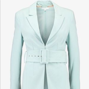 Aqua top shop blazer